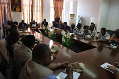 Encontro ANP (9) (Comunidade dos Paises de Lingua Portuguesa) Tags: cplp guinébissau observação eleitoral