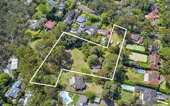 4 Cliff Avenue, Wahroonga NSW