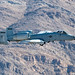 A-10C Warthog II Below the Mountain