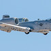 A TEST & EVALUATION A-10C IN THE BLUE YONDER