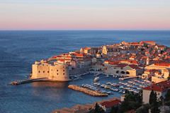 Dubrovnik, Croatia (russ david) Tags: dubrovnik croatia adriatic sea architecture view travel ragusa mediterranean unesco world heritage old town harbour hrvatska republic republika balkans november 2018