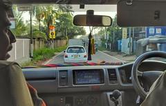 On the Road (Dennis S. Hurd) Tags: srilanka