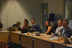 3rd Project Steering Committee Meeting in Brussels