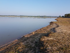 Huai Plaeo Ngueak - ห้วยเปลวเงือก 2 (SierraSunrise) Tags: thailand phonphisai nongkhai esarn isaan lakes pond reservoir nong chumphon