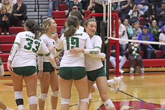 IMG_4250 (SJH Foto) Tags: girls high school volleyball bishop shanahan north allegheny state finals aaaa