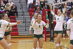 IMG_4248 (SJH Foto) Tags: girls high school volleyball bishop shanahan north allegheny state finals aaaa