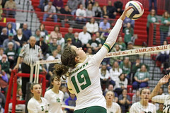 IMG_4245 (SJH Foto) Tags: girls high school volleyball bishop shanahan north allegheny state finals aaaa