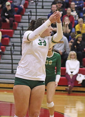 IMG_4244 (SJH Foto) Tags: girls high school volleyball bishop shanahan north allegheny state finals aaaa