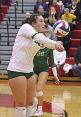 IMG_4243 (SJH Foto) Tags: girls high school volleyball bishop shanahan north allegheny state finals aaaa