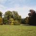 Schloßpark Fürstlich Drehna/Brandenburg