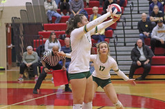 IMG_4223 (SJH Foto) Tags: girls high school volleyball bishop shanahan north allegheny state finals aaaa