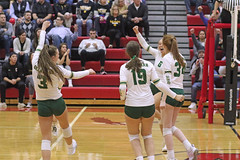 IMG_4209 (SJH Foto) Tags: girls high school volleyball bishop shanahan north allegheny state finals aaaa
