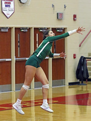 IMG_4237 (SJH Foto) Tags: girls high school volleyball bishop shanahan north allegheny state finals aaaa