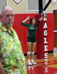 IMG_4232 (SJH Foto) Tags: girls high school volleyball bishop shanahan north allegheny state finals aaaa