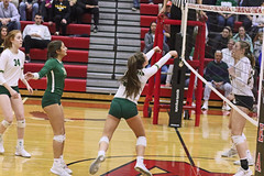 IMG_4195 (SJH Foto) Tags: girls high school volleyball bishop shanahan north allegheny state finals aaaa