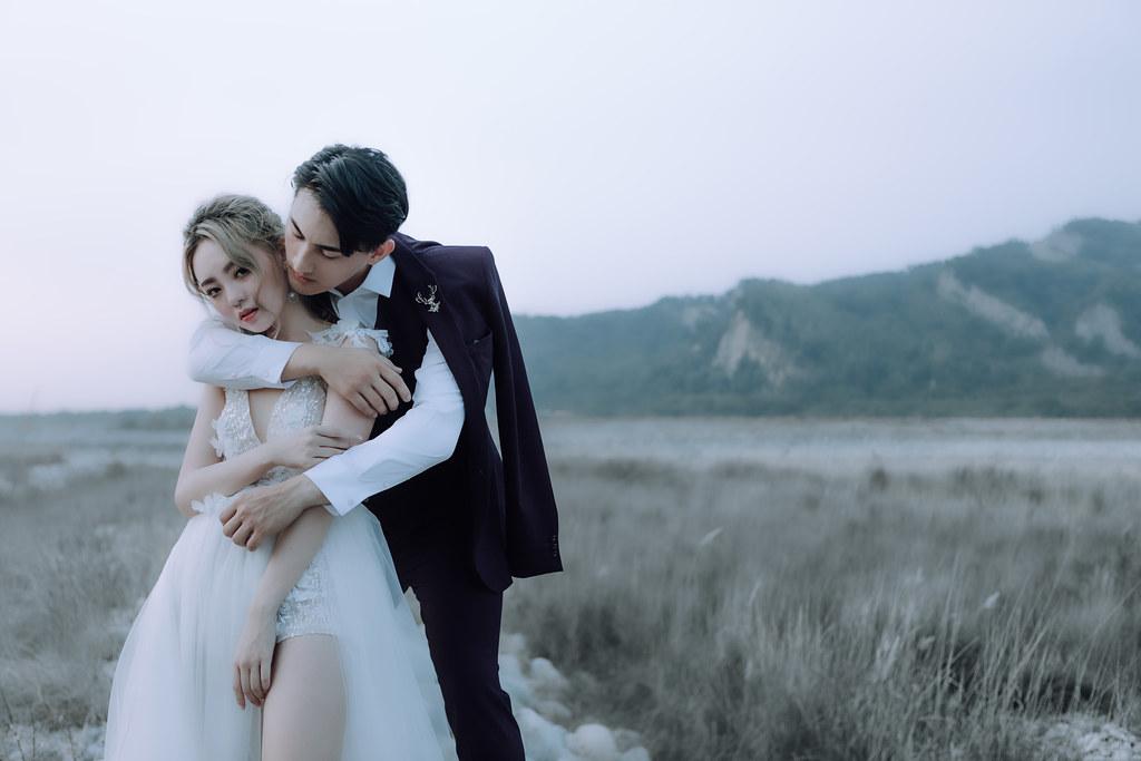 【新秘Catlin】新娘婚紗造型