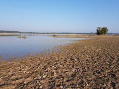 Huai Plaeo Ngueak - ห้วยเปลวเงือก 1 (SierraSunrise) Tags: thailand phonphisai nongkhai esarn isaan lakes pond reservoir nong chumphon