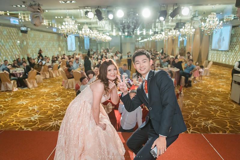 [新北婚攝] 錦忠&俞汝 早儀午宴 婚禮攝影 @ 中和晶宴會館 悅劇場 | #婚攝楊康