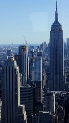 N.Y.C. (lucianoserra490) Tags: newyork manhattan grattacieli empirestatebuilding