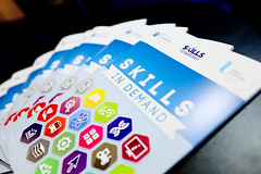 Skills Northern Ireland 2019