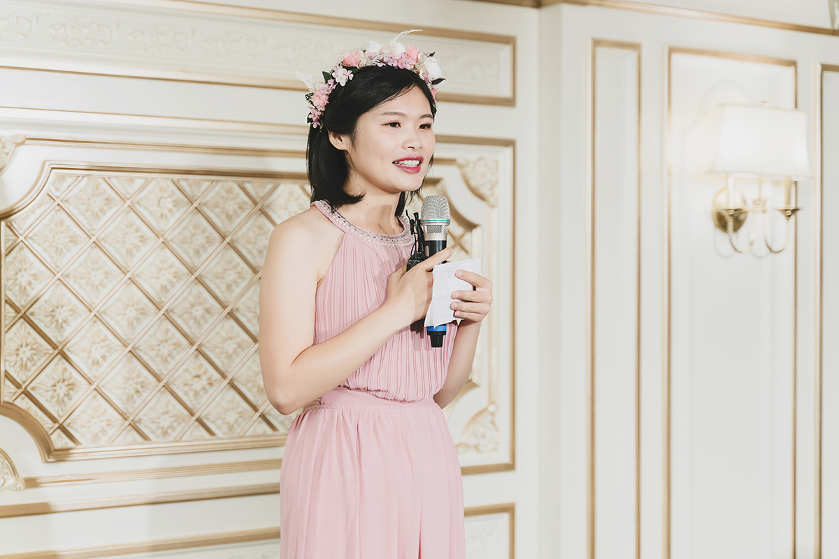 台北婚攝,美式婚禮,婚攝作品,婚禮攝影,婚禮紀錄,翡麗詩莊園,教堂證婚,拜別,類婚紗,wedding photos