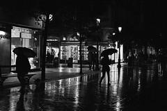 lluvia(2) (gabrielg761) Tags: lluvia noche escaparates donosti
