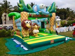 Carnival games for corporate events (funtoogames) Tags: carnival games for corporate events