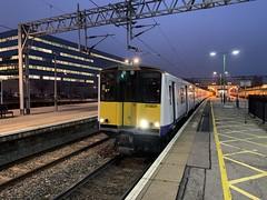 Photo of 315 at Northampton