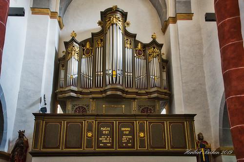 DSC07132.jpeg - Drolshagen  / St. Clemens