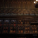 Library Made of Wrought Iron at Senate of Spain (1/2)