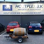 Proeverij Houtplex (21-11-2019)