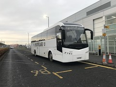 Photo of K17PHO Volvo b9r
