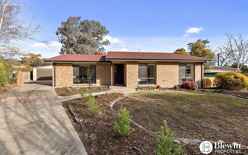 10 Hadow Place, Gilmore ACT 2905