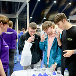 Skills Northern Ireland 2019