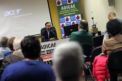 'Insurtech' (Jornada autnómica) (ADICAE) Tags: adicae aicar insurtech finanzas seguros consumo consumidores defensa protección prevención información