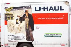 Underground Railroad (Thomas Hawk) Tags: america saltlakecity usa uhaul unitedstatesofamerica unitedstates utah canada undergroundrailroad