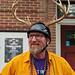 World's friendliest Viking