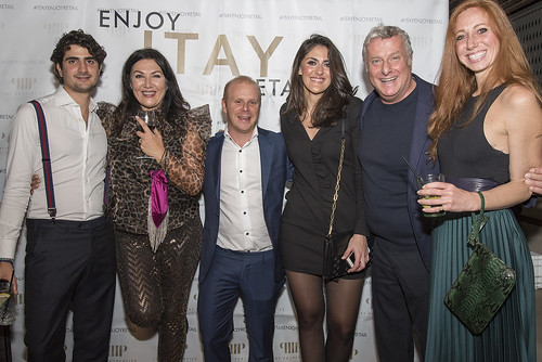 Cocktail Party Itay Enjoy Retail - Cannes 2019  (84)