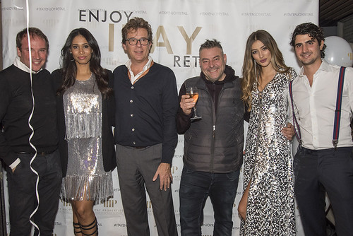 Cocktail Party Itay Enjoy Retail - Cannes 2019  (61)