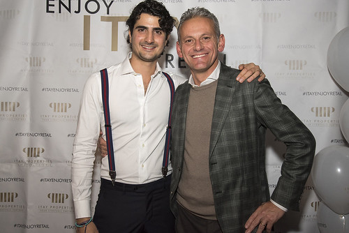 Cocktail Party Itay Enjoy Retail - Cannes 2019  (56)