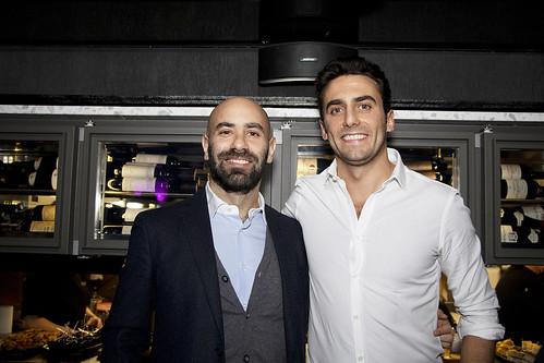 Cocktail Party Itay Enjoy Retail - Cannes 2019  (40)