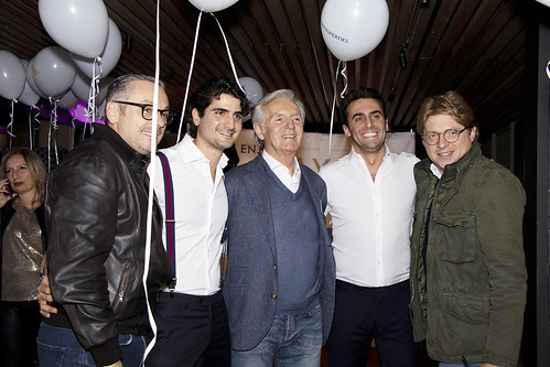 Cocktail Party Itay Enjoy Retail - Cannes 2019  (32)