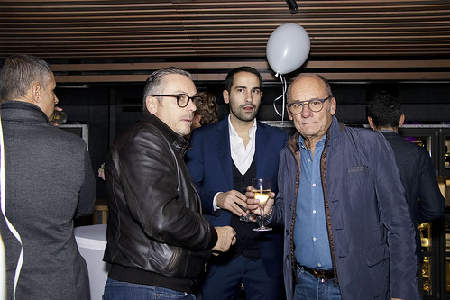 Cocktail Party Itay Enjoy Retail - Cannes 2019  (26)