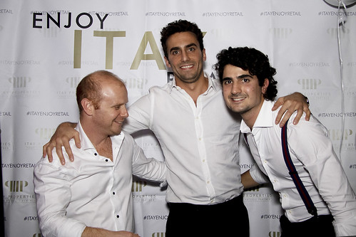 Cocktail Party Itay Enjoy Retail - Cannes 2019  (19)