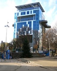 Haus des Meeres (Don Claudio, Vienna) Tags: haus des meeres wien vienna flakturm meer sea