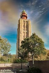 Leuchtturm_Westkapelle_8142 (Lothar Heller) Tags: lotharheller holland leuchtturm lighthouse netherland niederlande phare vuurtoren westkapelle zeeland