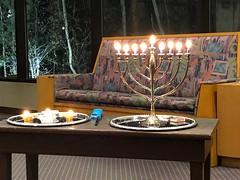 Hanukkah-Diwali Fireside Chat
