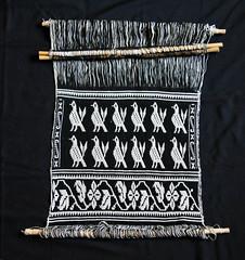 Otomi Loom Hidalgo Mexico Weavings (Teyacapan) Tags: telar backstraploom mexican otomi hidalgo weavings textiles birds