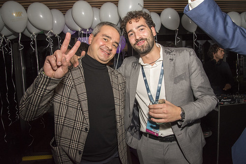 Cocktail Party Itay Enjoy Retail - Cannes 2019  (76)