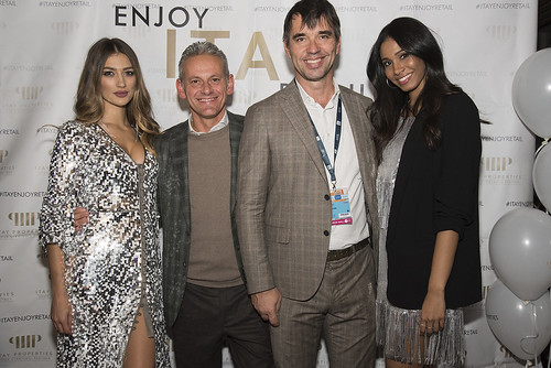 Cocktail Party Itay Enjoy Retail - Cannes 2019  (57)